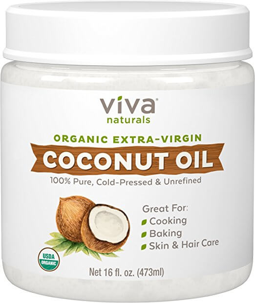 Best Coconut Oil for Breast Massage